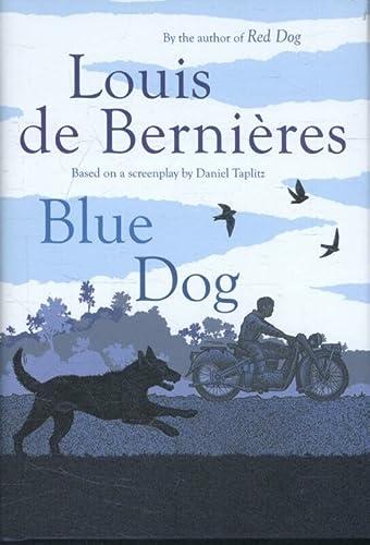 9781910701997: Blue Dog