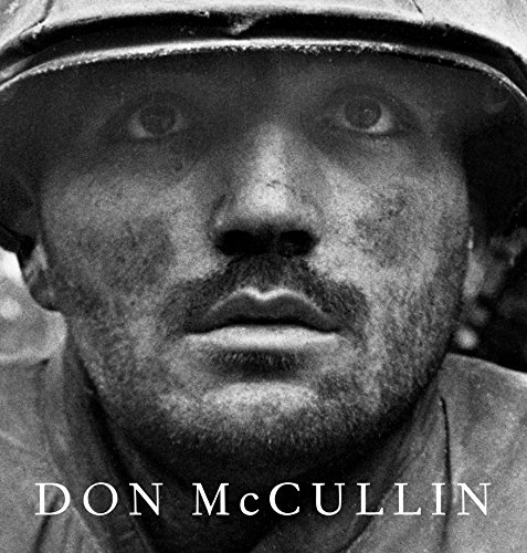 9781910702017: Don McCullin: The New Definitive Edition