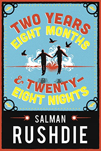 9781910702031: Two Years Eight Months and Twenty-Eight Nights
