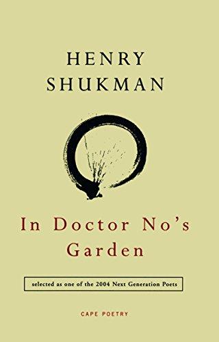 9781910702192: In Doctor No's Garden