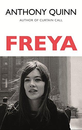 9781910702505: Freya