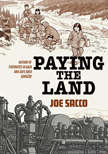 9781910702581: Paying the Land