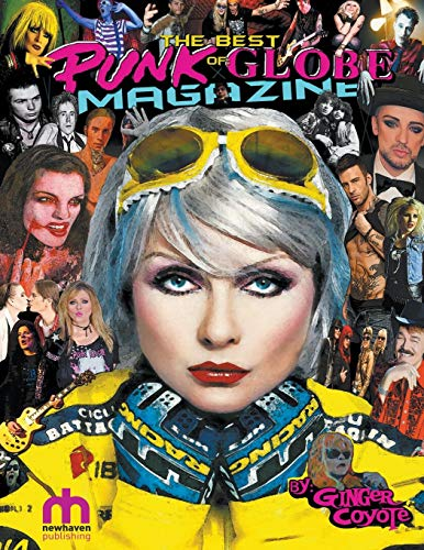 9781910705186: The Best of Punk Globe Magazine