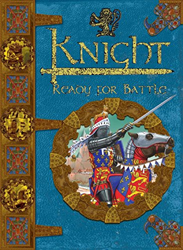 Knight: Ready for Battle: Stewart, David