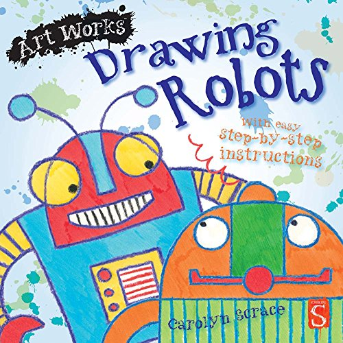 9781910706251: Drawing Robots (Art Works)