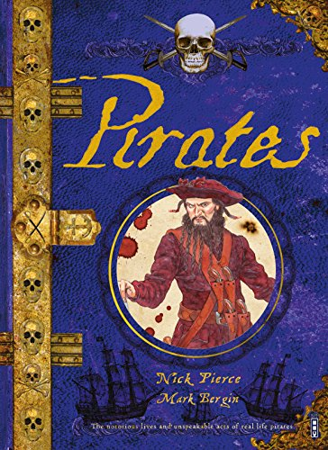 9781910706749: Pirate (Chronicles)