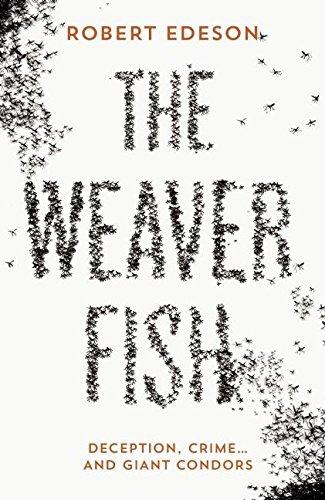 9781910709146: The Weaver Fish