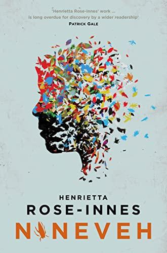 Nineveh: Henrietta Rose-Innes