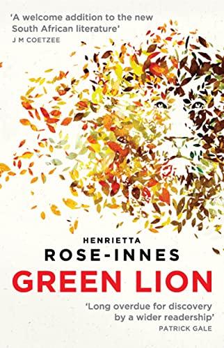 9781910709252: Green Lion