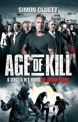 9781910720240: Age of Kill