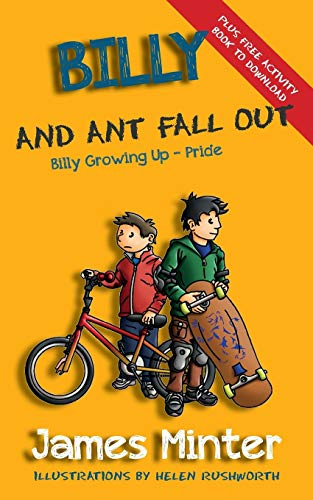 9781910727089: Billy And Ant Fall Out: Pride (Billy Growing Up) (Volume 2)