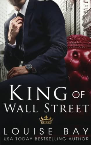 9781910747377: King of Wall Street