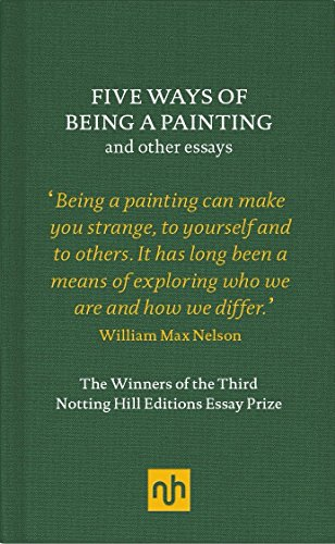 9781910749203: 2017 Essay Prize Winners, Notting Hill Editions: The Winners of the Third Notting Hill Editions Essay Prize (Notting Hill Edtns Essay Prize)
