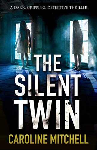 9781910751923: The Silent Twin: Volume 3 (Detective Jennifer Knight Crime Thriller Series)