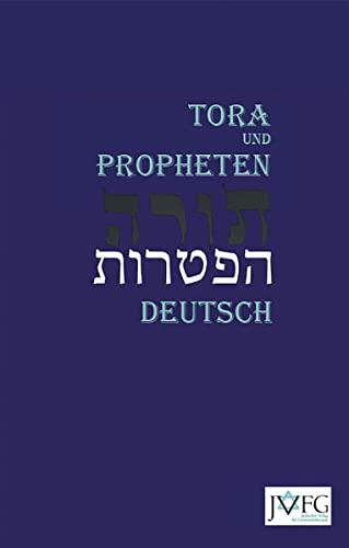 9781910752043: Die Tora nach der Übersetzung von Moses Mendelssohn: und die Haftarot nach Simon Bernfeld, Joel Brill, A. Benesch, Schlomo Salman Lipman, Wolff Meir und Josef Weiss