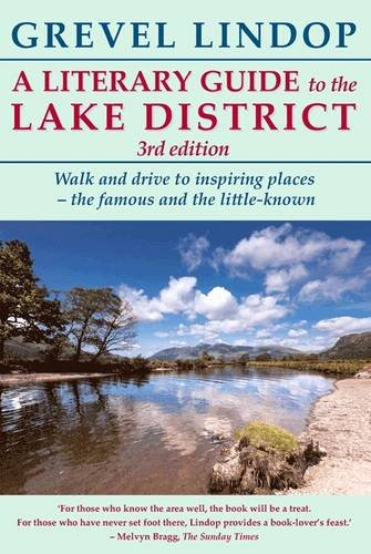9781910758120: A Literary Guide to the Lake District