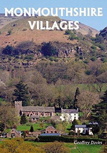 Monmouthshire Villages: Davies, Geoffrey