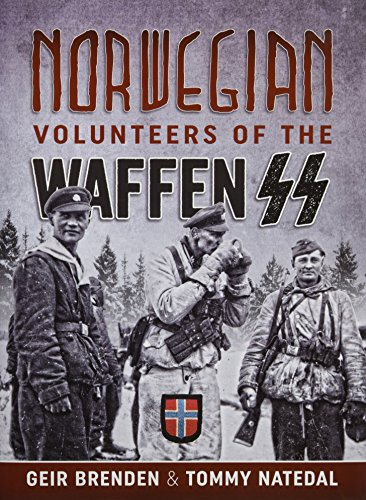 9781910777879: Norwegian Volunteers of the Waffen SS