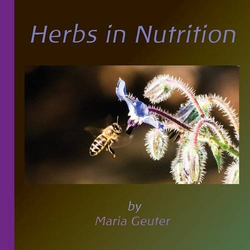9781910785058: Herbs in Nutrition