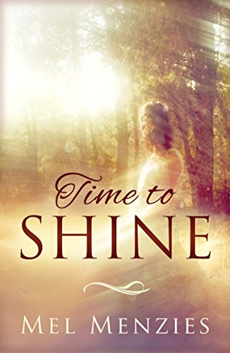 Time To Shine: Mel Menzies