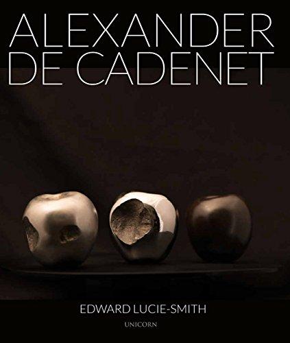 Alexander de Cadenet: Lucie-Smith, Edward