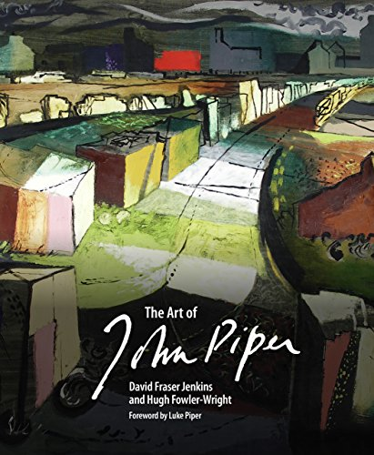 9781910787052: The Art of John Piper