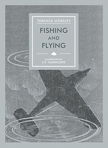 9781910787137: Fishing and Flying (In Arcadia)
