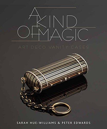 Kind of Magic (A) - Art Deco: Hue-Williams, Sarah/Edwards, Peter