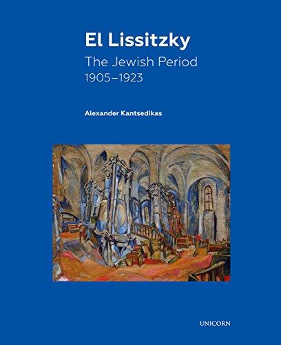 El Lissitzky: Alexander Kantsedikas