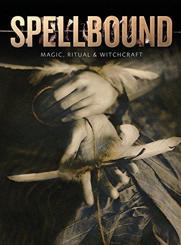 9781910807248: Page, S: Spellbound