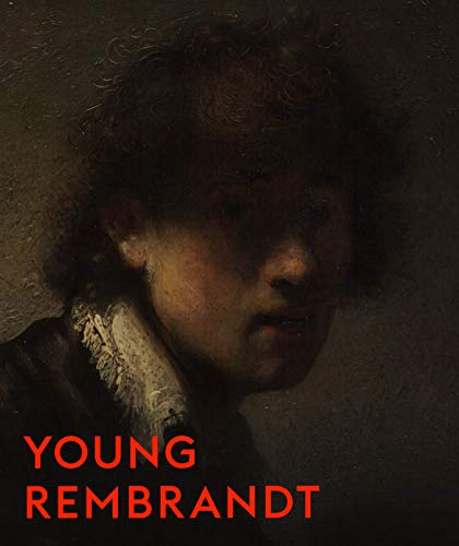 9781910807323: Young Rembrandt