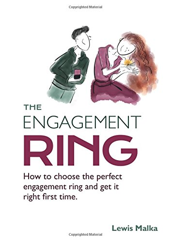 9781910819715: The Engagement Ring: How to choose the perfect engagement ring and get it right first time