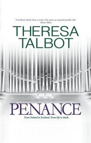 Penance: Theresa Talbot