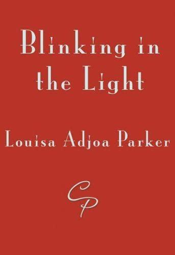 9781910836057: Blinking in the Light