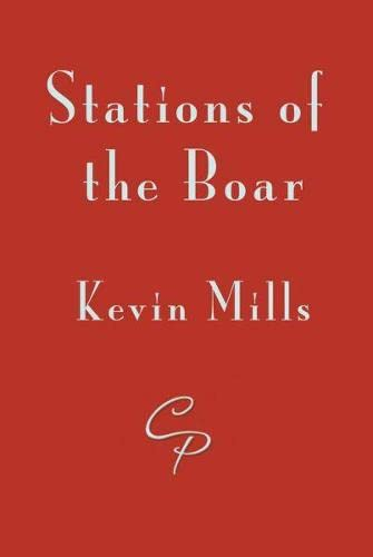 9781910836088: Stations of the Boar
