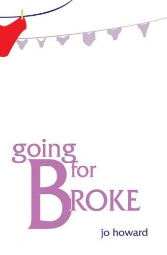 Going for Broke: Jo Howard