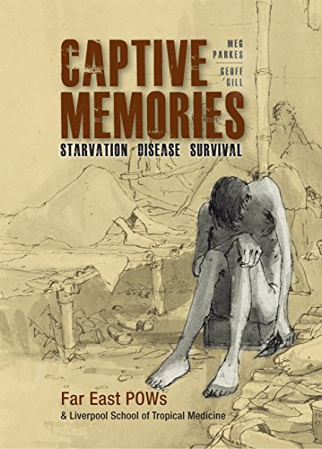 9781910837009: Captive Memories: Far East Prisoners of War
