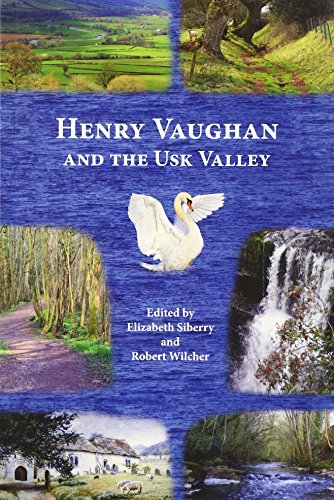9781910839027: Henry Vaughan and the Usk Valley
