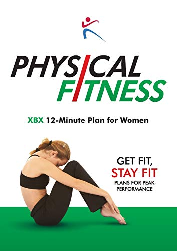 9781910843000: Physical Fitness: XBX 12-Minute Plan for Women
