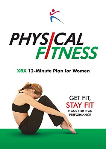 9781910843017: Physical Fitness: XBX 12-Minute Plan for Women