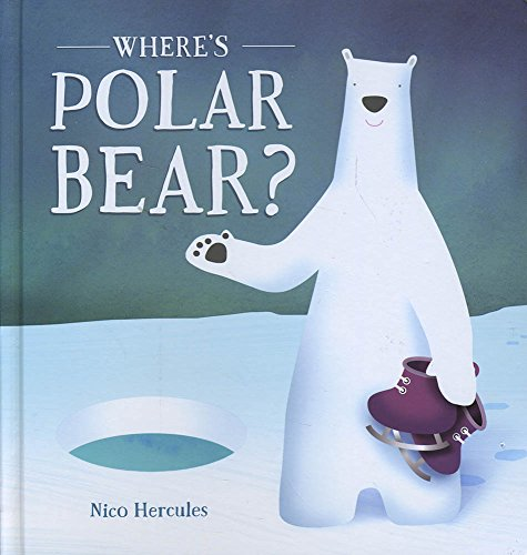 Where's Polar Bear: Nico Hercules
