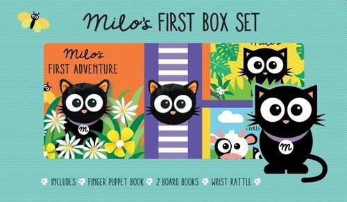 9781910851166: Milo's First Box Set