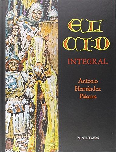 EL CID INTEGRAL: Antonio Hernandez Palacios