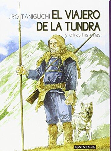 VIAJERO DE LA TUNDRA: TANIGUCHI(856093)