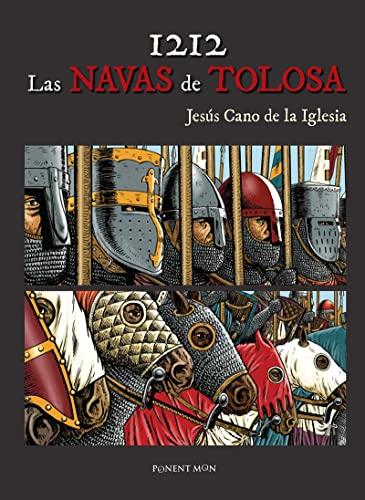 9781910856567: 1212 Las navas de tolosa