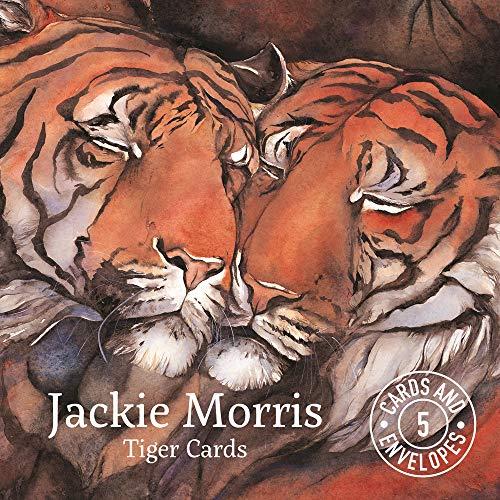 Jackie Morris Tiger Cards: Jackie Morris