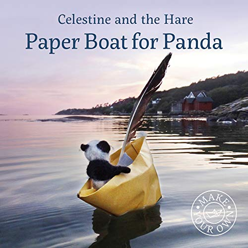 9781910862377: Paper Boat for Panda (Celestine and the Hare)