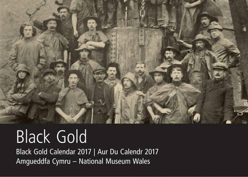 9781910862902: Black Gold Calendar 2017