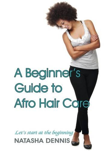 9781910864302: A Beginner's Guide to Afro Hair Care