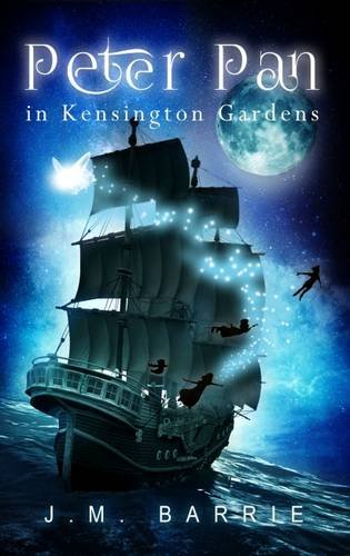 9781910876145: Peter Pan in Kensington Gardens